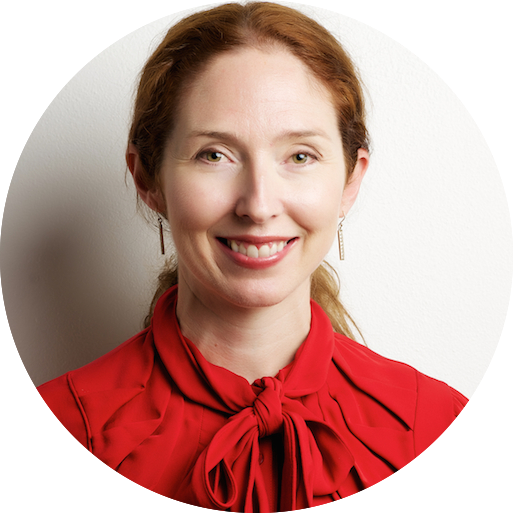 Lisa Middelton - sport dietitian