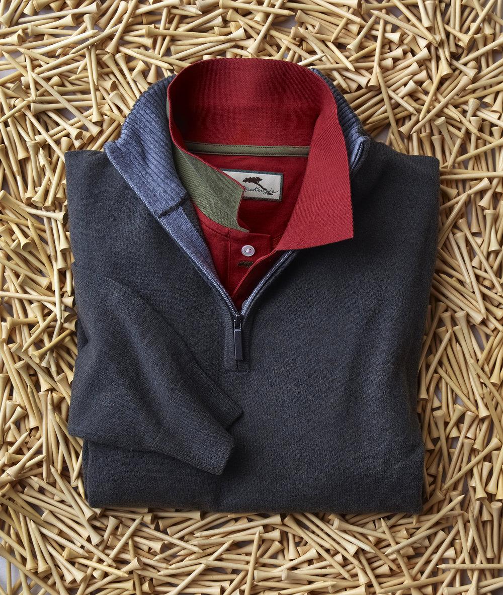 GOURG fashion alister golf63155 1-1.JPG