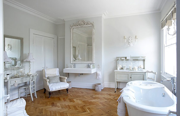 gorgeous bathrooms — in mind 4 u