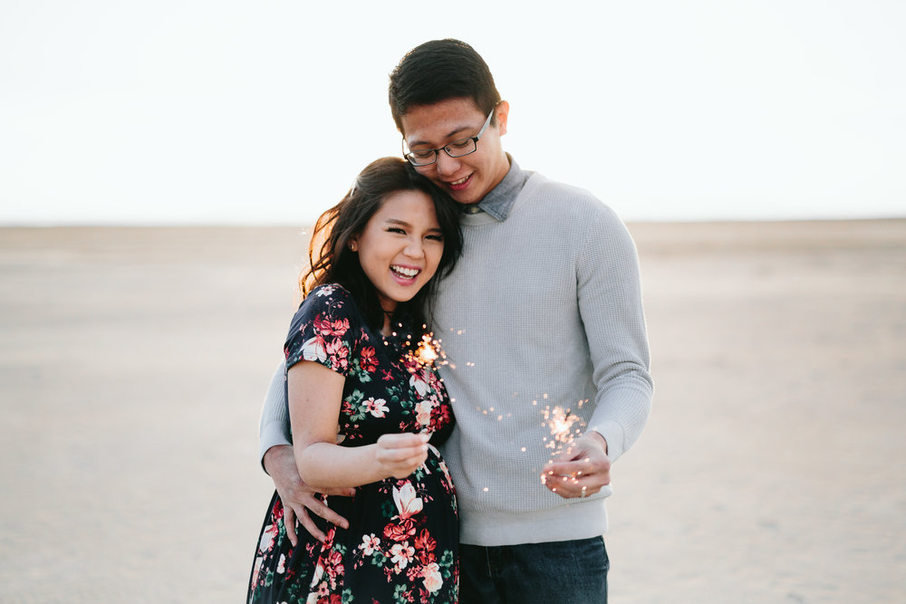 JILLIAN + JEROME - MATERNITY