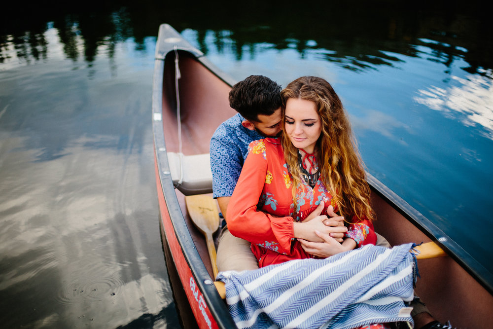 ALEX + MAURO - SILVER LAKE - BIG COTTONWOOD CANYON