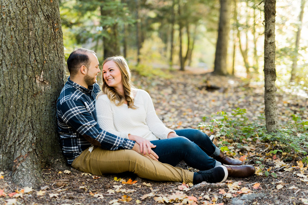 KAYLA + CONNER - AMERICAN FORK CANYON