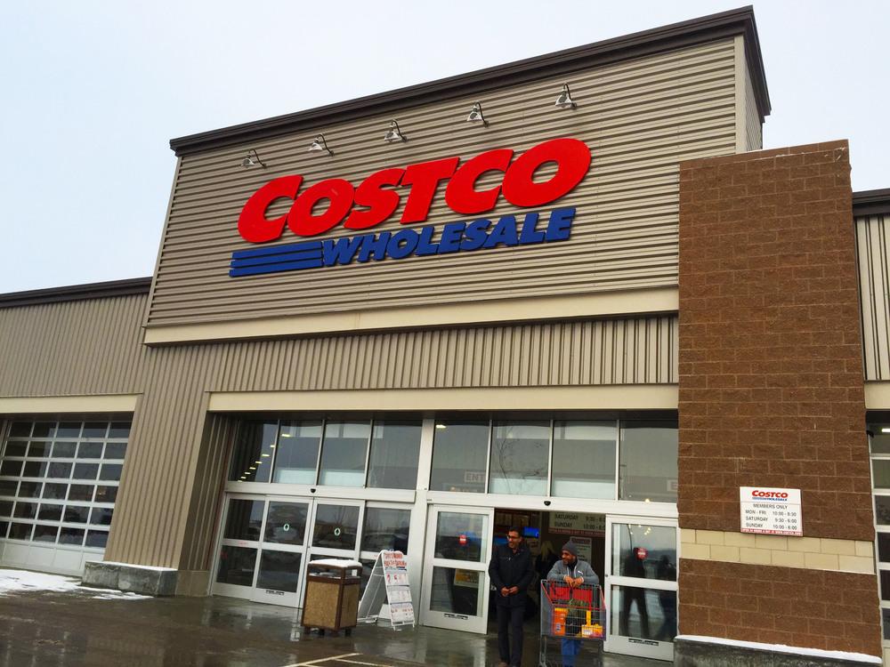 Costco Locations Minnesota Map.Costco Purchases Warehouse For Minneapolis Location The