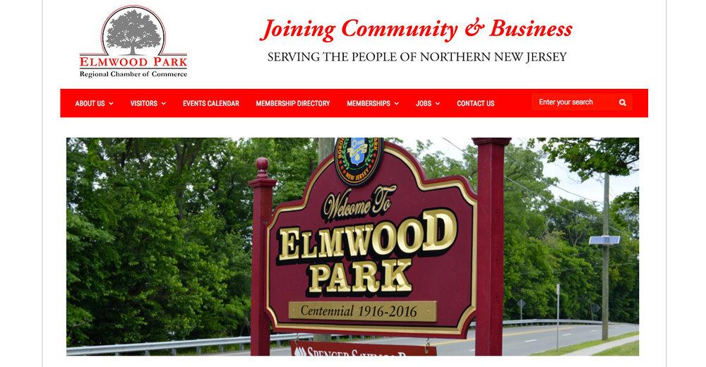 Elmwood Park Regional Chamber of Commerce