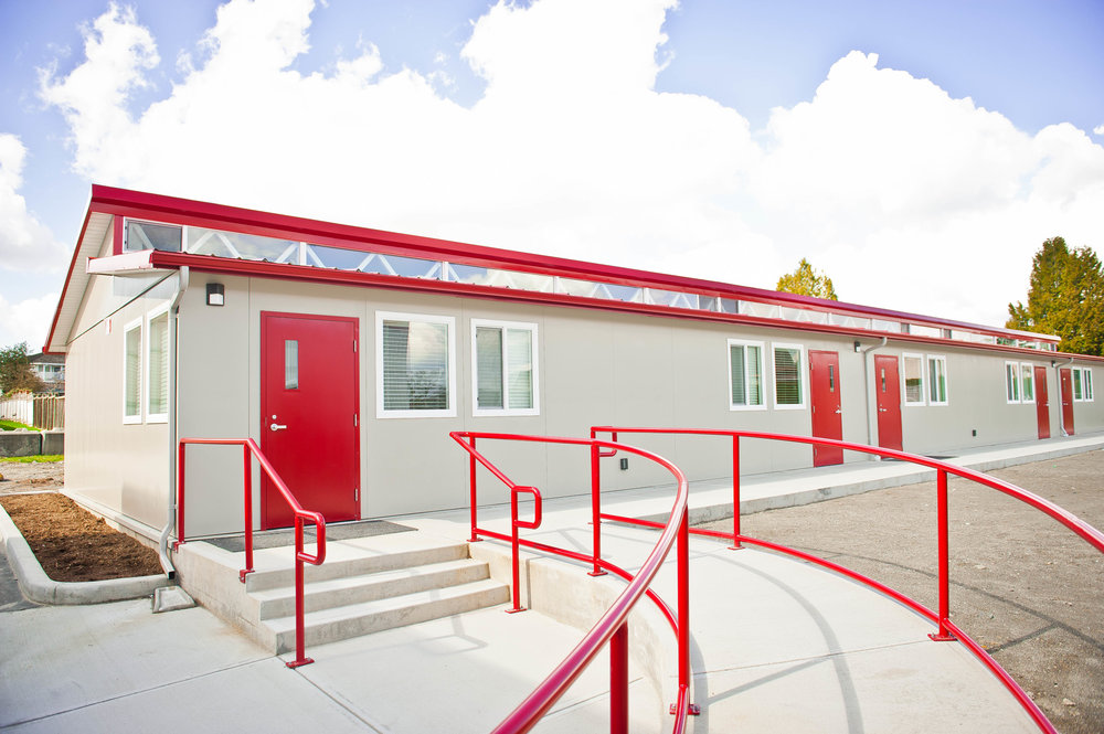 NEW SCHOOLS PORTABLES, SURREY