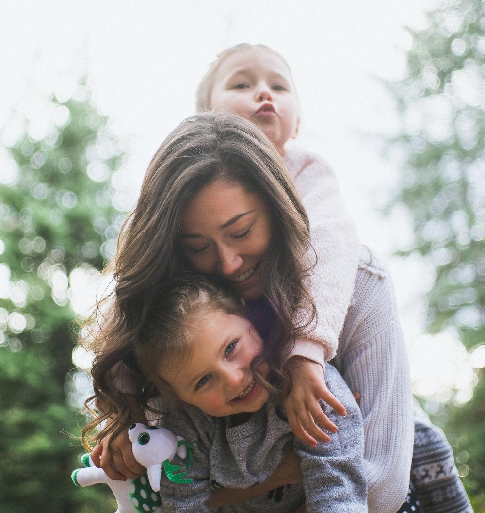 Kelowna family photography