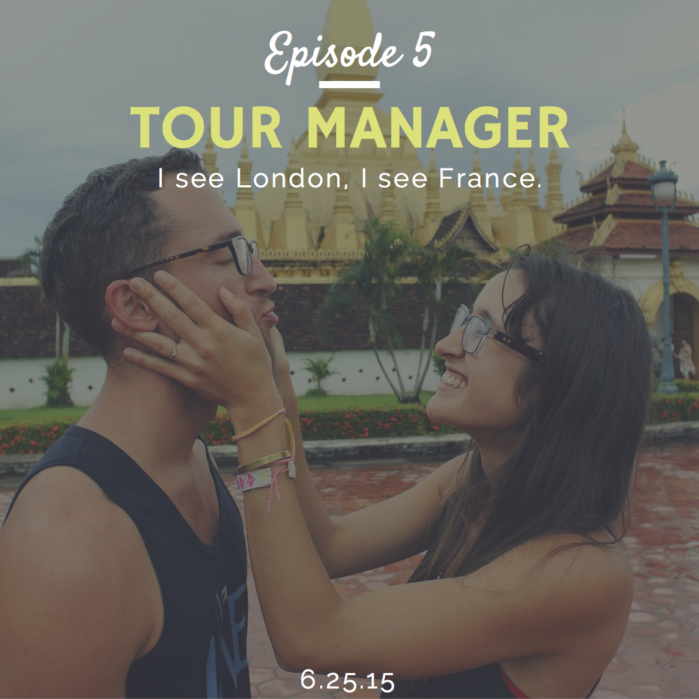 How to become a tour guide tour manager interview
