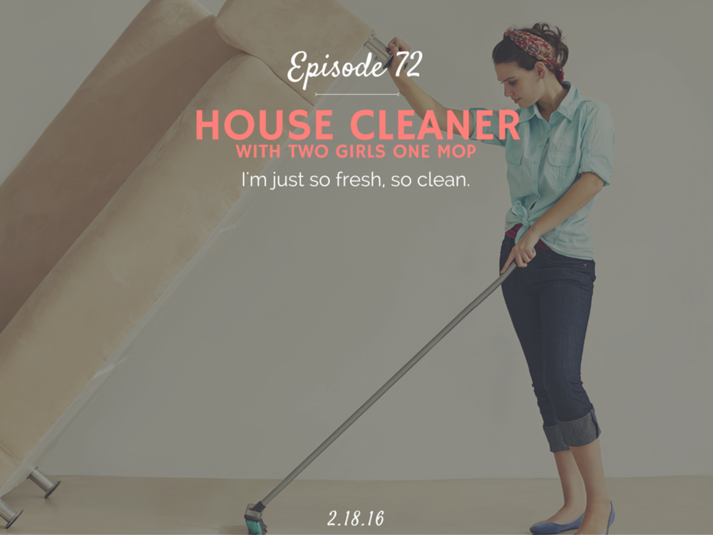 How to become a house cleaner maid interview