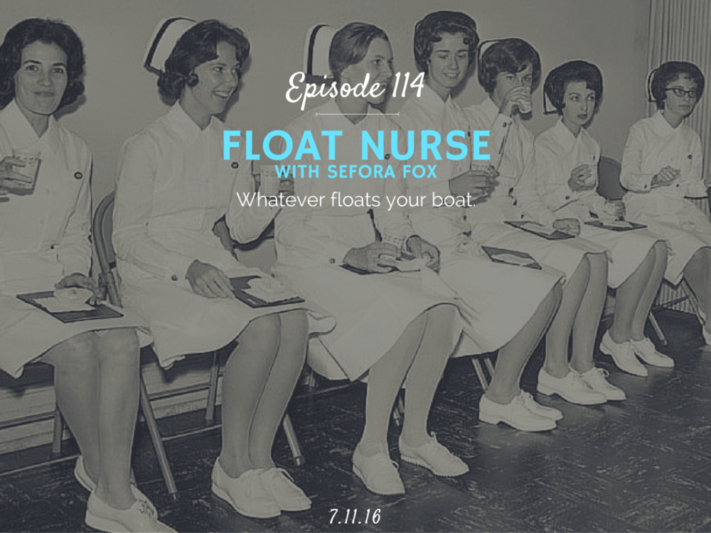 How to become a float nurse interview