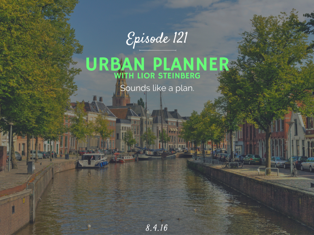 how to become an urban planner interview