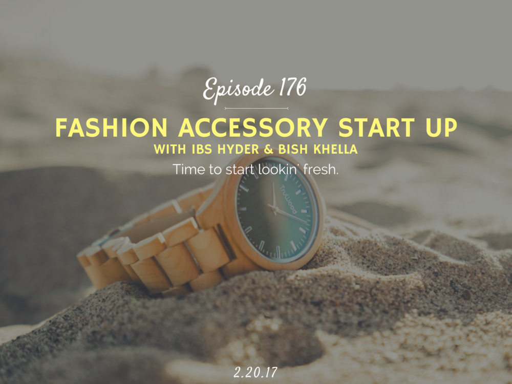 how to start your own fashion company