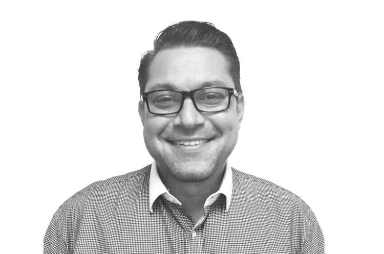 Nik Villios - Account Executive
