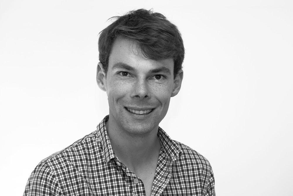 Andrew Turner - Network Engineer