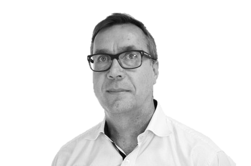 Niels van Diermen - Development Manager