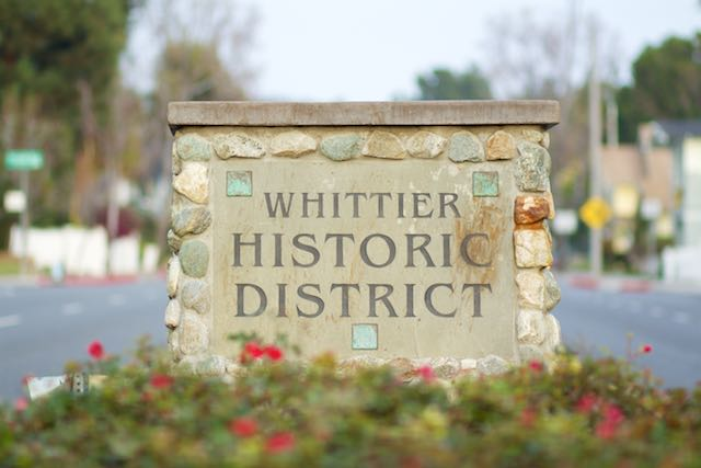 Whittier Historic Distr Marker (Hadley).jpg