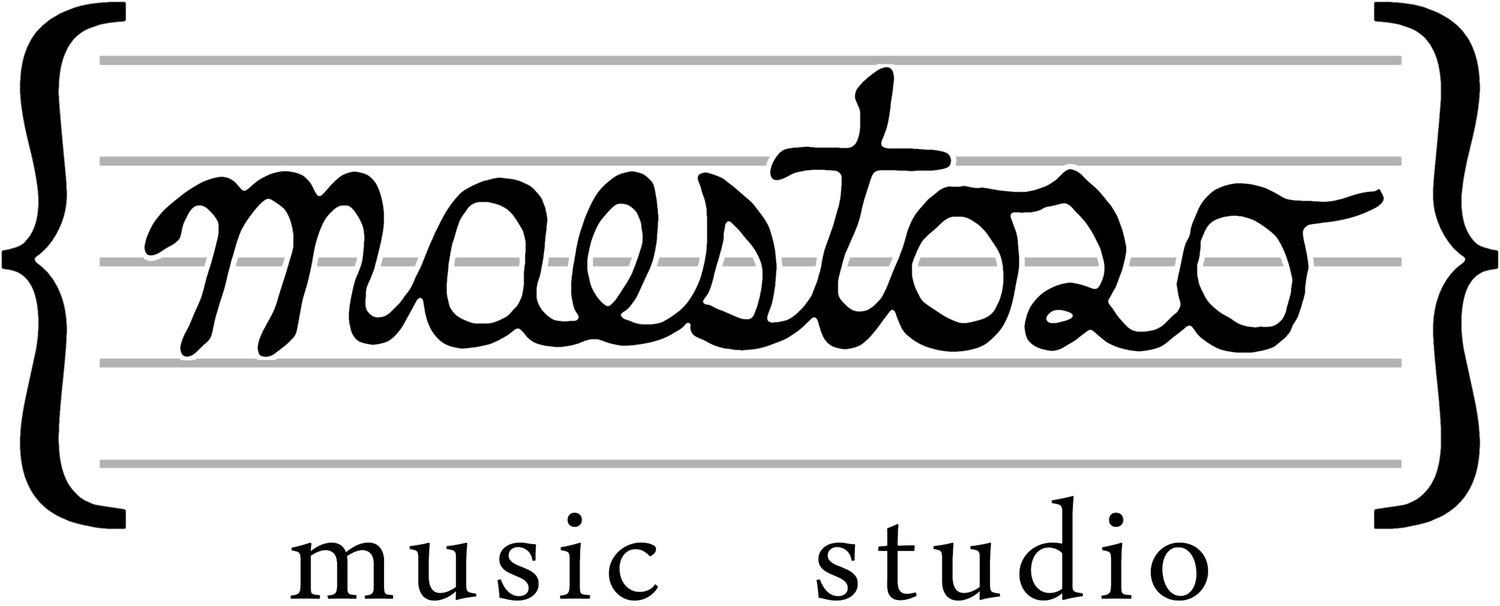 Maestoso Music Studio