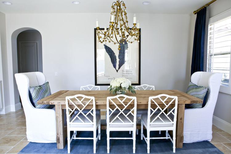 Studio McGee Dining Room 4