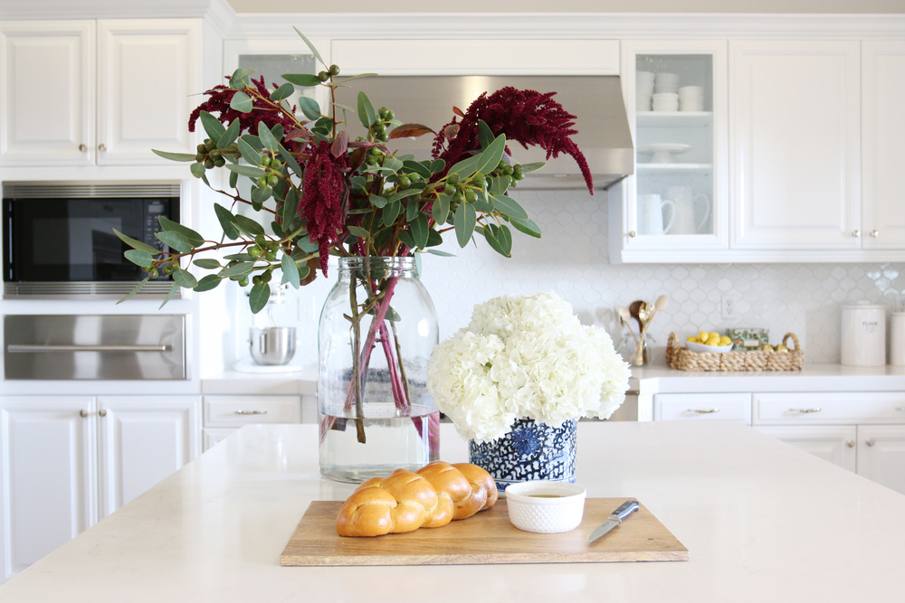 Kitchen Styling || Studio McGee