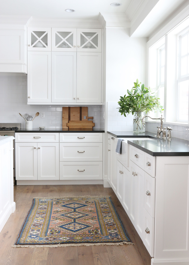 The Midway House: Kitchen — STUDIO MCGEE