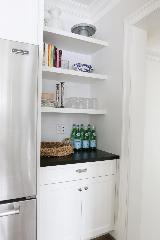 Open Shelves || Studio McGee