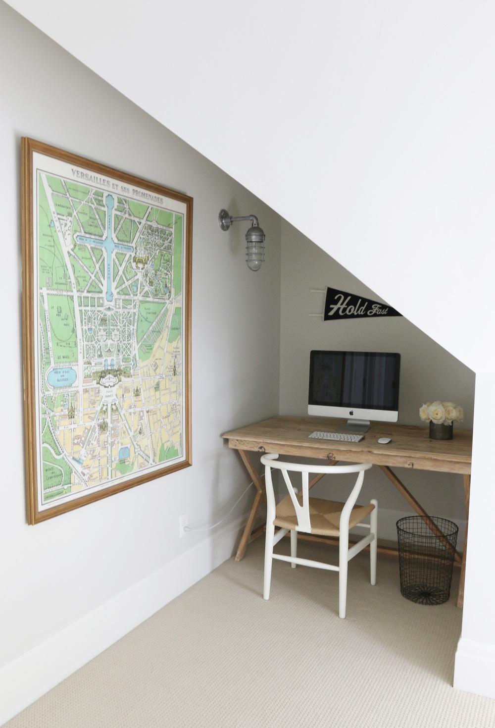 Desk Nook || Studio McGee