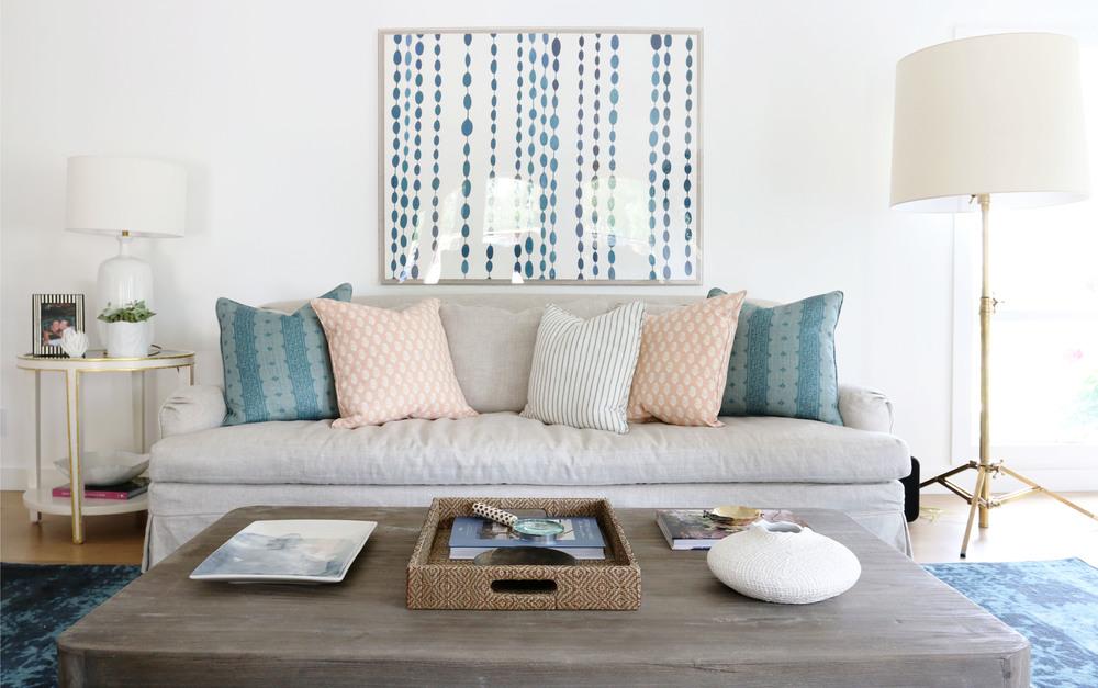Rangeview Reno Living Room STUDIO MCGEE