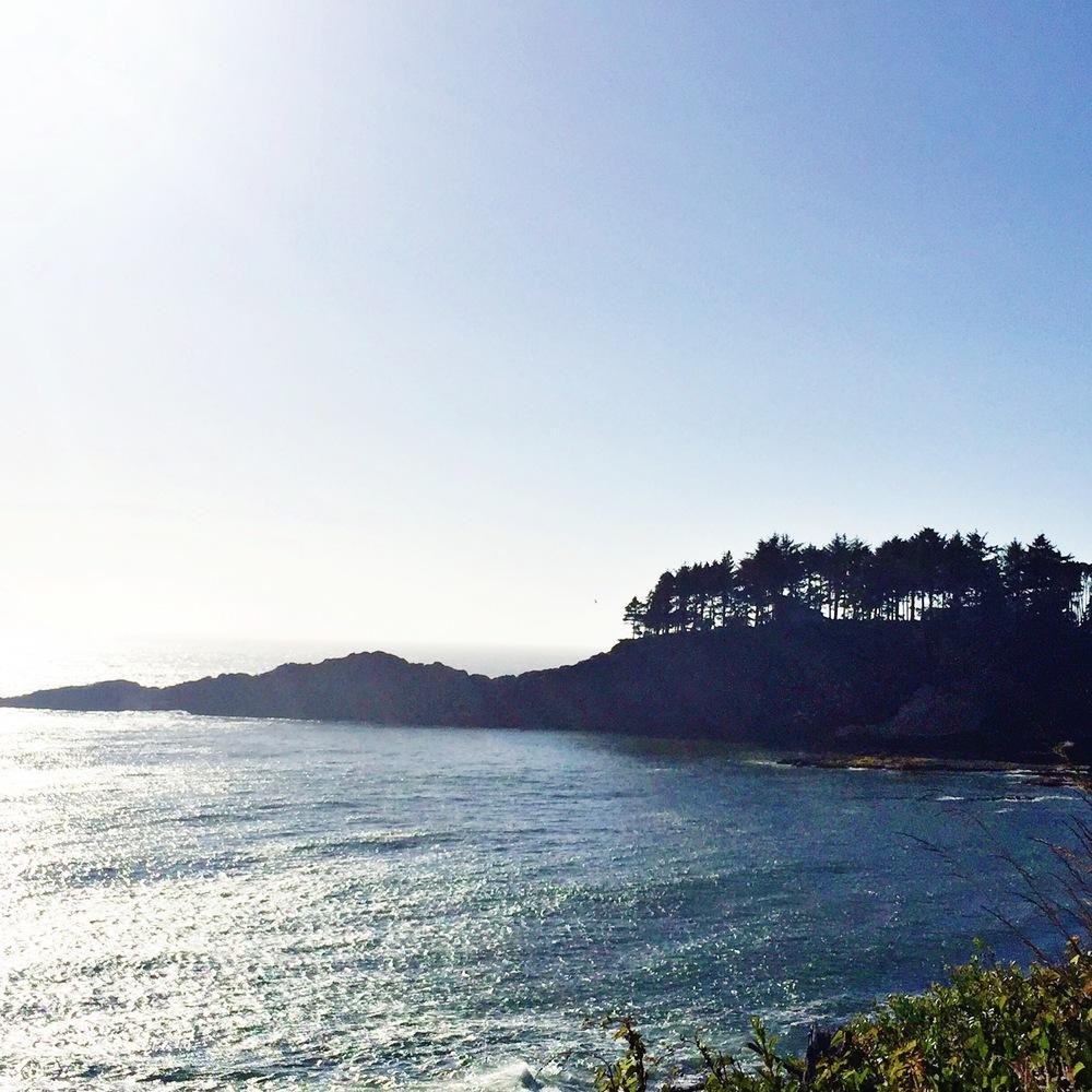 Oregon Coast    Studio McGee