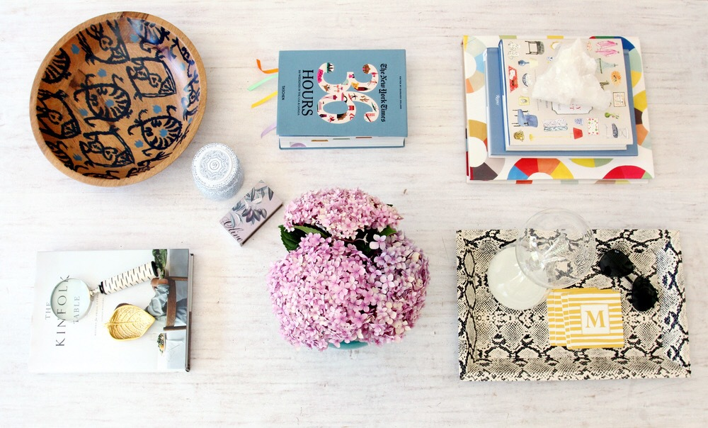 Coffee Table Styling || Studio McGee