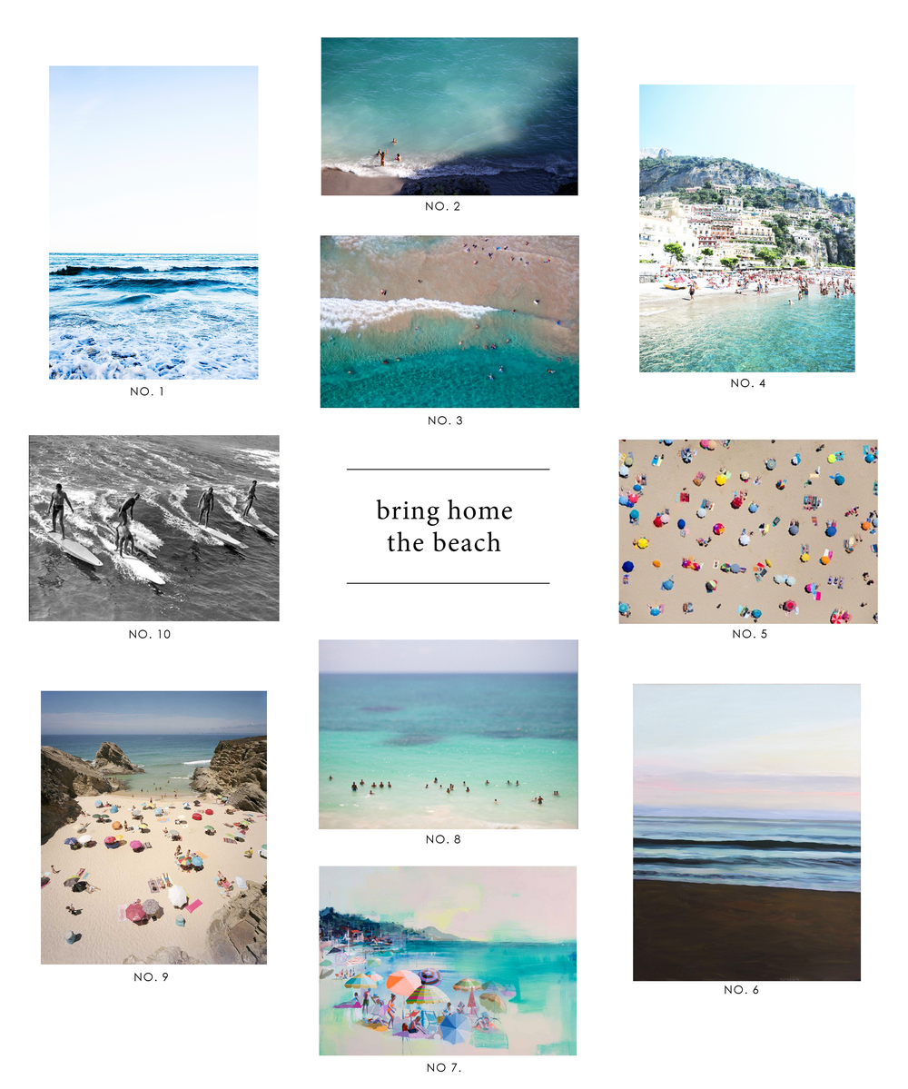Bring The Beach Home || Studio McGee