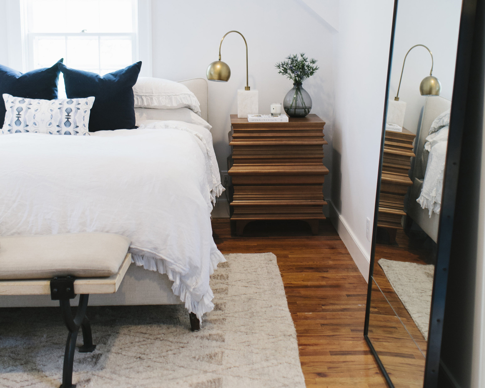 Lynwood Remodel: Master Bedroom and Bath — STUDIO MCGEE