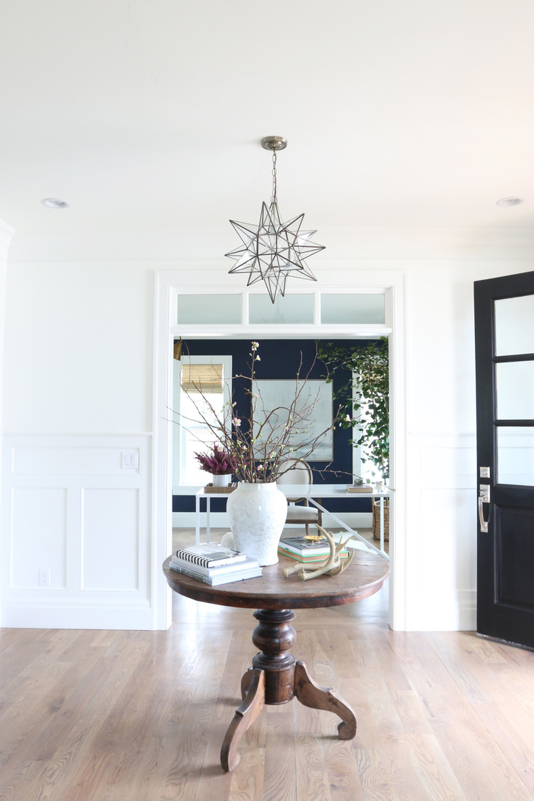 Benjamin Moore Color of the Year: \'Simply White\' — STUDIO MCGEE