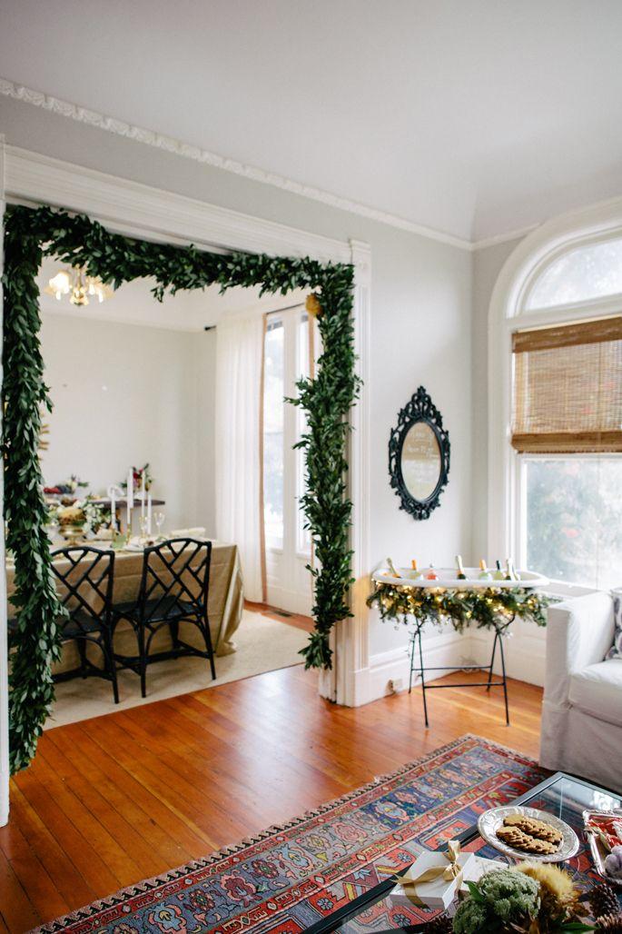 studio mcgees top holiday decor picks - Holiday Home Decor