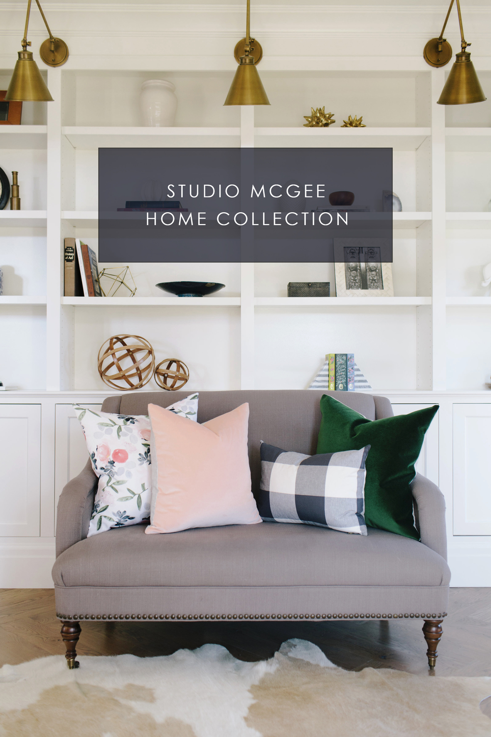 Studio McGee Home Collection || New Arrivals