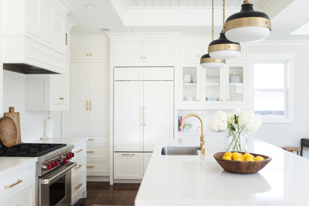 Kitchen E-Design by Studio McGee