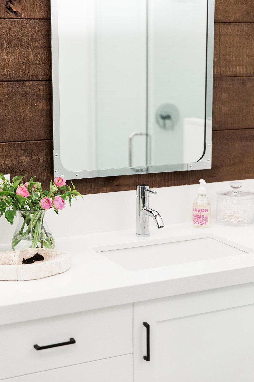 Bathroom Details || Studio McGee