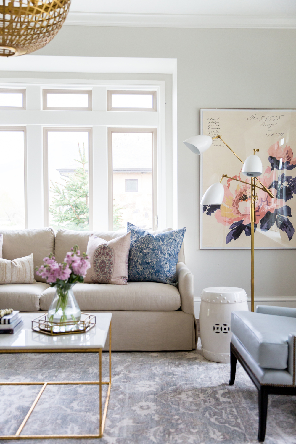 Large+Scale+Floral+Art+and+Modern+Lamp+||+Studio+McGee.jpg