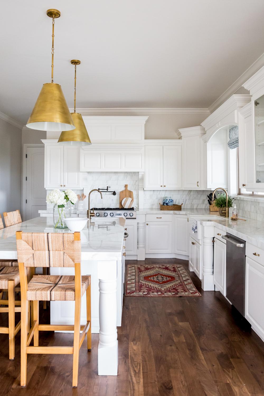 Vintage+Rug+in+the+Kitchen+||+Studio+McGee.jpg