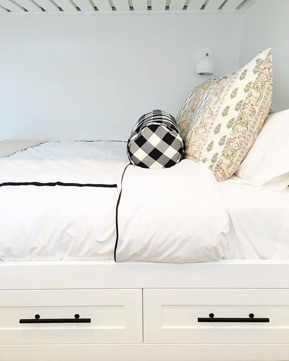 Studio McGee | 3 Ways to Style Your Bed