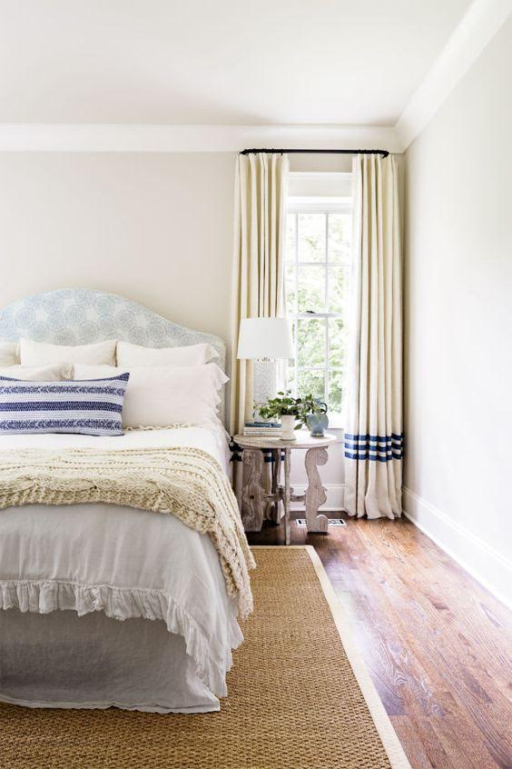 4 Ways To Style Your Bed