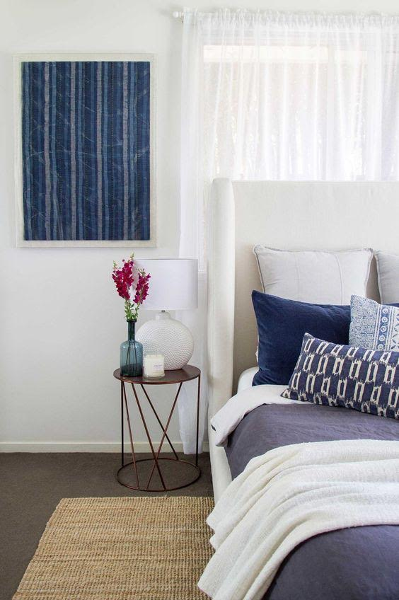 4 Ways To Style Your Bed Studio Mcgee