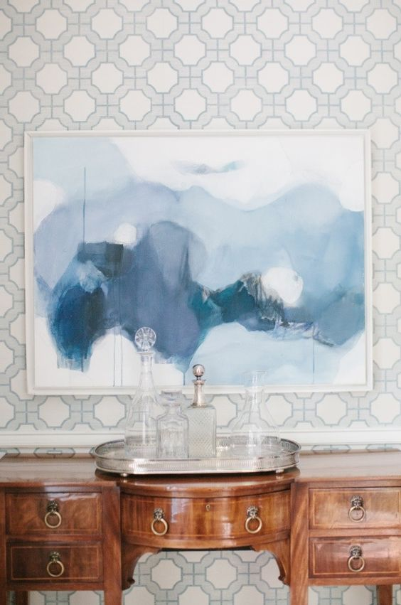 Studio McGee | Abstract Art Under $100