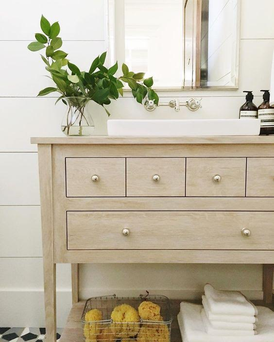 Natural Wood Cabinets Why We Cant Get Enough
