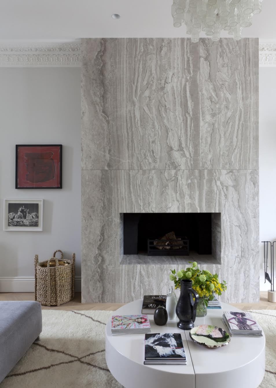 Studio McGee | How To Clean Marble