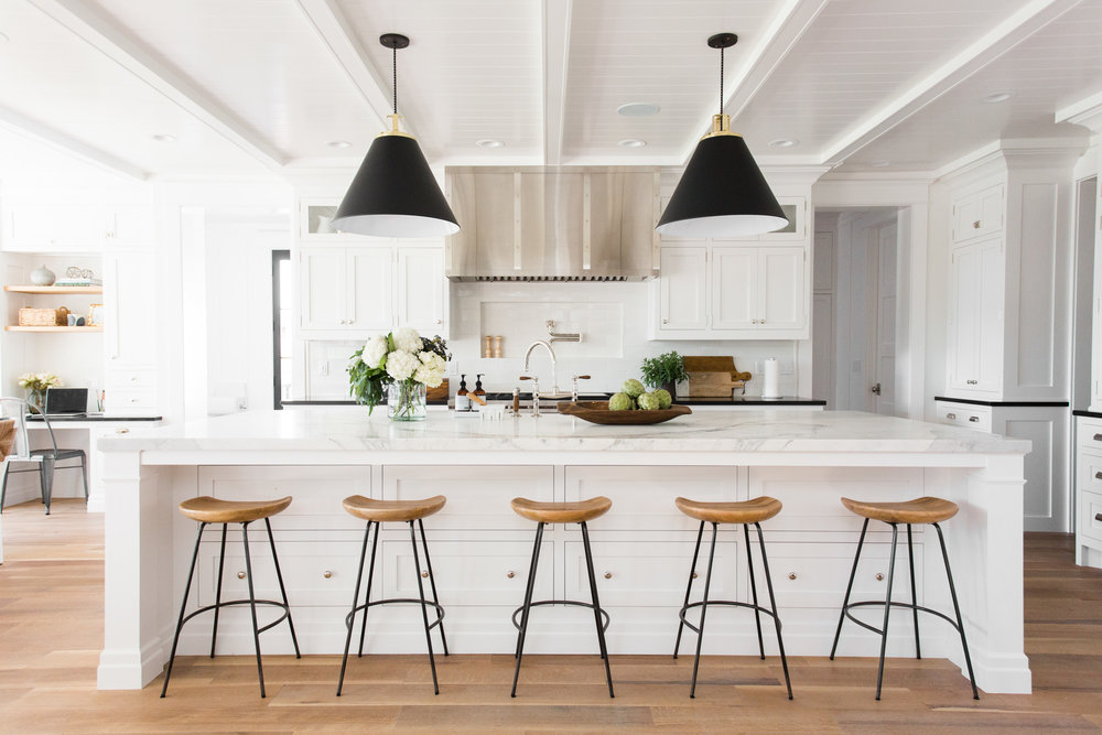 New Webisode Modern Farmhouse Meets The Hamptons In Our