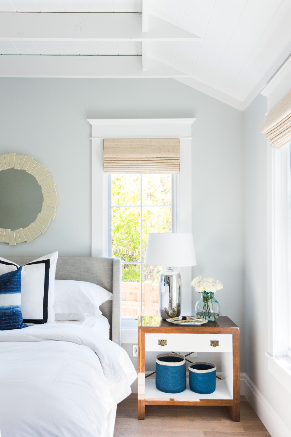 Windsong Project Master Bedroom || Studio McGee