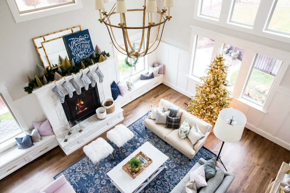 Christmas Styling Guide