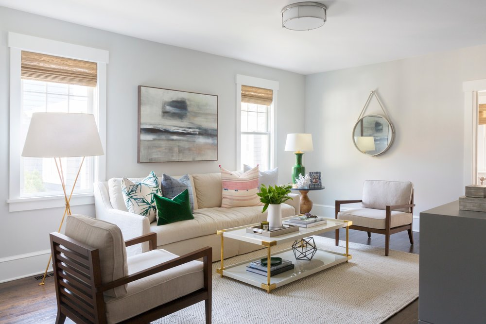 Image Result For Coffee Table Styling Studio Mcgee