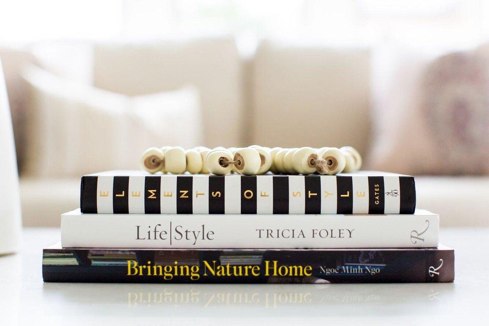 Coffee Table Books We Love Studio Mcgee