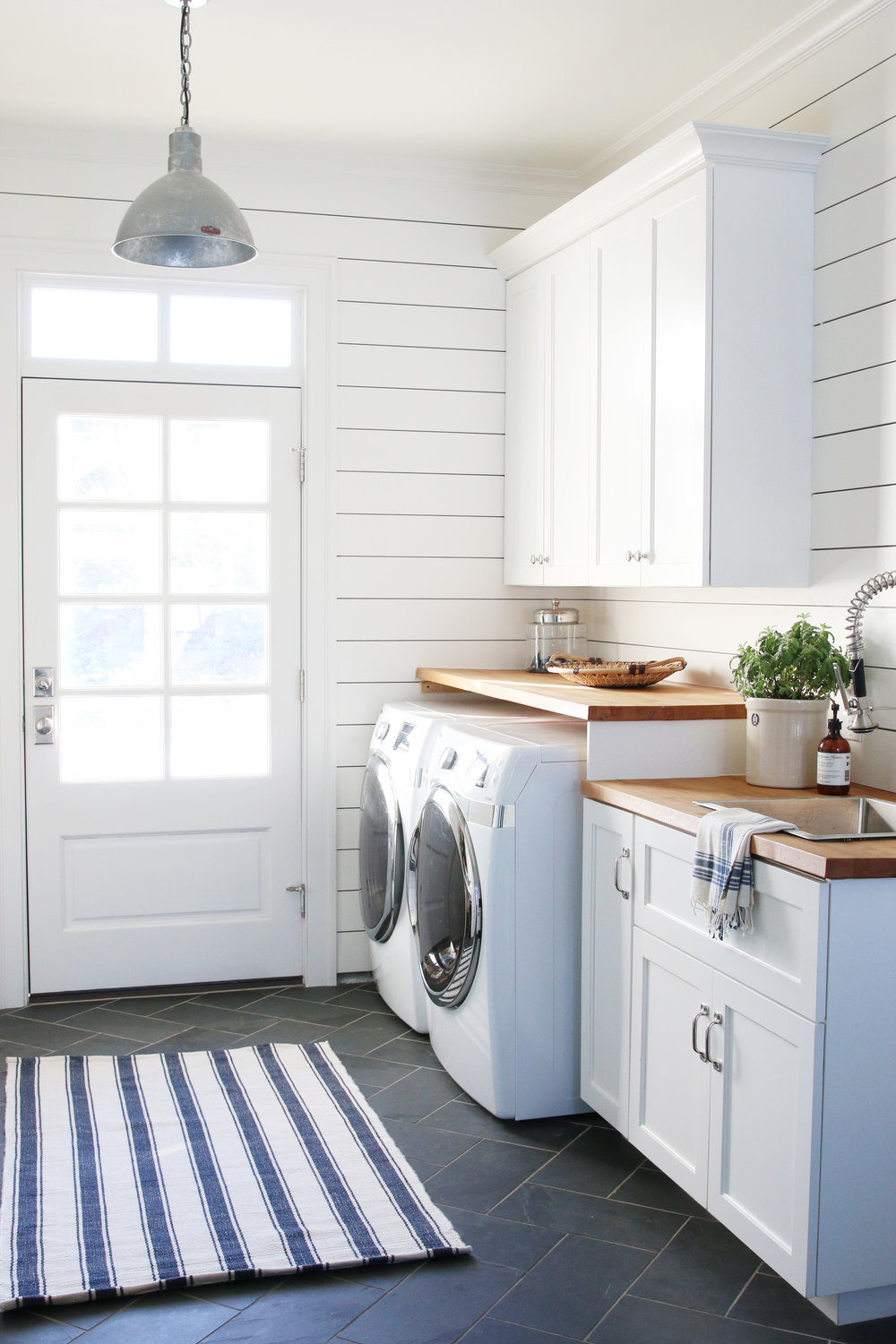 Get The Look Laundry Room Studio Mcgee