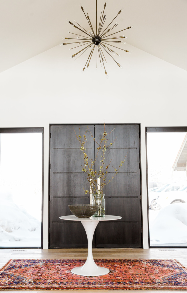 Styling with Spring Branches
